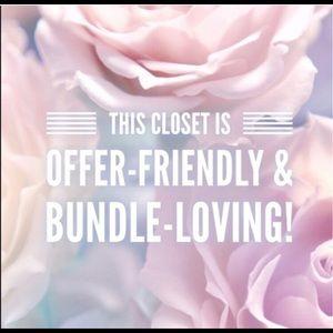 Offer Friendly